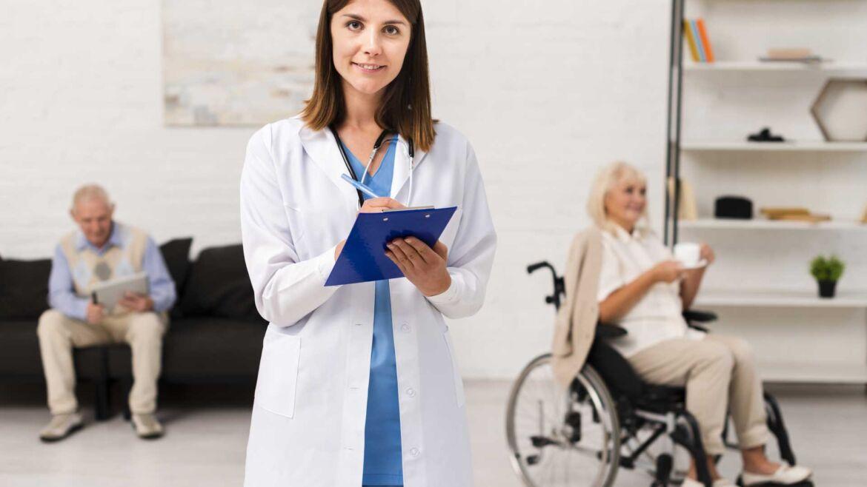 Servizi sanitari R.S.A.